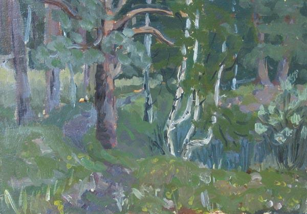 Зеленое,2000