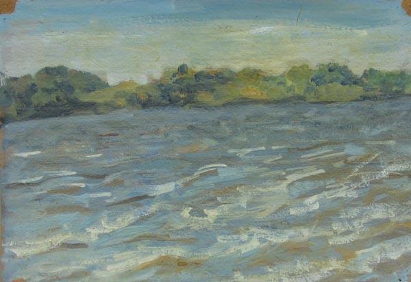 Волга, 2000